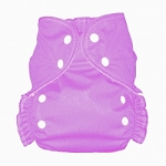 One Size Duo Pocket Diaper *seconds* Sugar Plum