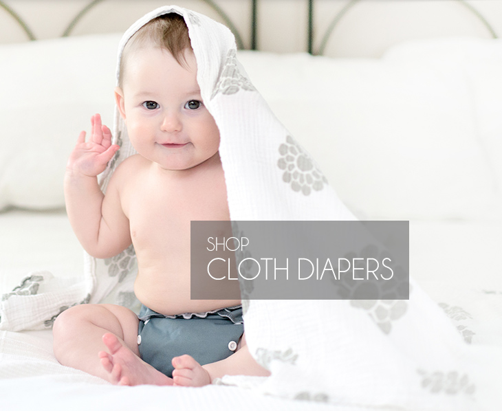 Shop Cloth Diapers