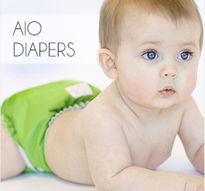 AIO Diapers