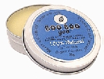 BOO BOO GOO®  100% natural soothing salve