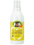 Angel Baby Shampoo & Body Wash 1 liter