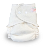 Large Hemp Fitted diapers