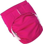 Stay dry AIO Magenta