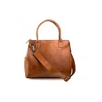 The Oemi Baby Bag (Brown)