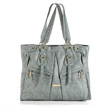 Dawn 7-Piece Bag Set - Cloud Blue