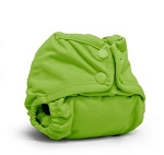 Rumparooz Newborn Cloth Diaper Cover - Tadpole