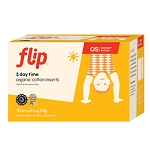Flip Diapers Organic Day Time