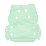 One Size Duo Diaper Sage