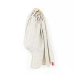 Classic Linen Ring Sling - Maple
