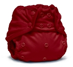 Rumparooz One-Size Cover - Scarlet