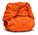 Rumparooz One-Size Cover - Poppy
