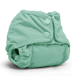 Rumparooz Newborn Cloth Diaper Cover - Sweet