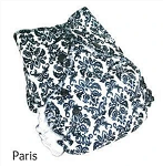 One Size Duo Pocket Diaper *seconds* Paris