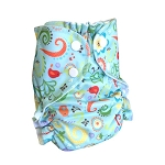 Duo Pocket Diapers