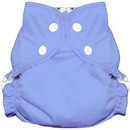 Small Duo Pocket Diaper *seconds* Medium blue