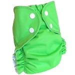 Stay dry Snap AIO Froggy green