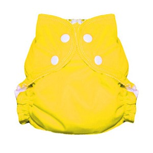 Stay dry Snap AIO Lemon