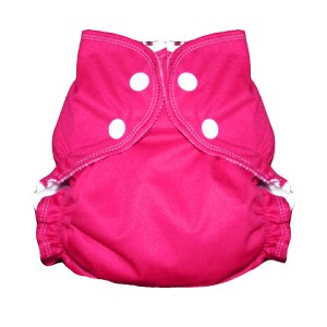 Stay dry Snap AIO Magenta